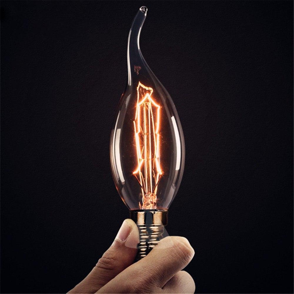 Лампочка -