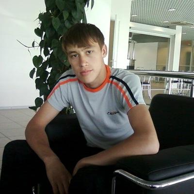 Гоша Трифонов, 7 июня 1989, Самара, id167018643