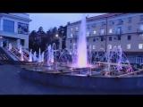 Снежинск. Наш новый фонтан