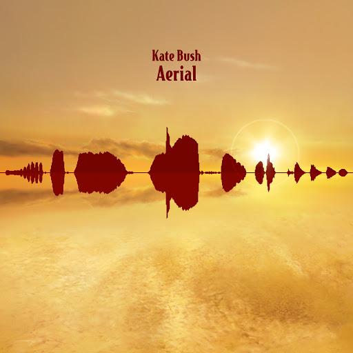 Kate Bush альбом Aerial (2018 Remaster)