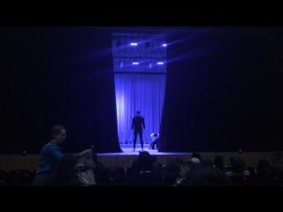Студенческая весна БГУ 2018 (ГАЛА-КОНЦЕРТ)