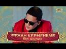 Нұржан Керменбаев Бір жүрек аудио
