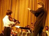 концерт норвежской музыки в филармонии, май 2014
