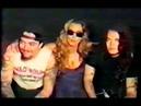 Sepultura - Interview 1994 (TV)