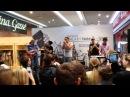 ТНМК @ Note 3 launching (OceanPlaza Kyiv Ukraine) 4K Video 3840x2160