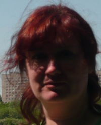 Маша Шумилина, 7 июля 1961, Нижний Новгород, id115667051