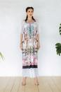 Коллекция платьев из эксклюзивного итальянского трикотажа шёлковая(