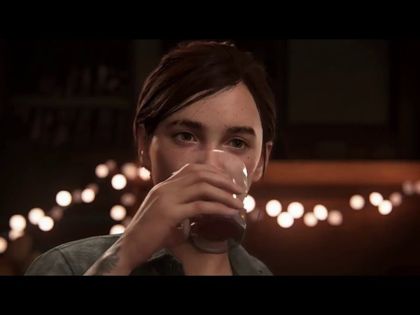 THE LAST OF US PART 2 - Trailler Gameplay E3