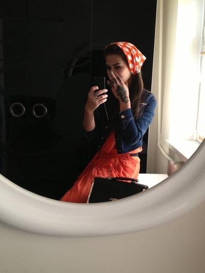 Мадина Абубакарова, 2 ноября 1995, id210570513