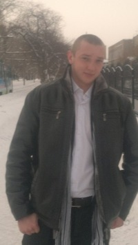 Дмитрий Березовский, 23 июня , Новосибирск, id143642367