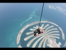 Прыжок с парашютом в Дубаи / Skydive Dubai Mart 2018