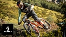 Riding the All NEW Ransom with Rémy Absalon and Elliot Trabac