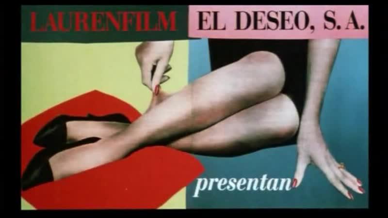 Regarder Film Femmes au bord de la crise de nerfs 1988 en