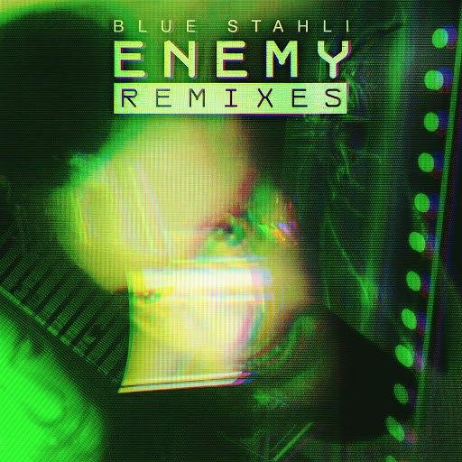Blue Stahli альбом Enemy (Remixes)