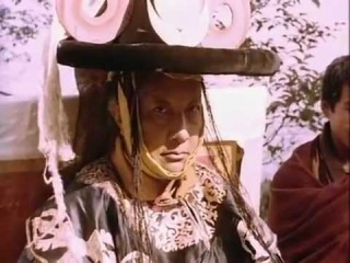 Послание тибетцев. Часть 2-Тантризм (1965,Арно Дежарден)