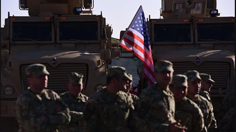 Иван Данилов (Crimson Alter) Пентагон понял, что натворил: китайцы поставили армию США на колени