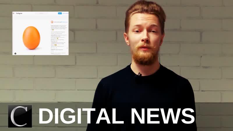 Динамические обложки, LiveJournal надежд, инстаграмово яйцо