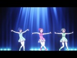 高坂穂乃果/南ことり/園田海未 - START:DASH!! (ラブライブ! Love Live!)
