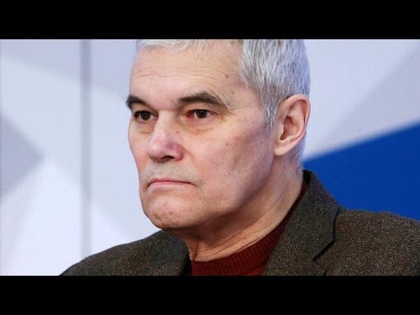 ДEЛА OЧЕНЬ ПЛOXИ! 6.09.2018 Константин СИВКОВ