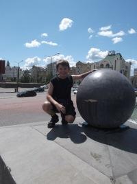 Данил Поляков, 15 февраля , Сыктывкар, id165985668