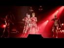 Mylene Farmer - L'âme-stram-gram (live 2010)