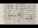 Ludwig van Beethoven - String Quartet F-Major op 59 nº1 - Allegretto vivace e sempre scherzando