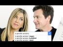 Jennifer Aniston Jason Bateman Answer the Web's Most Searched Questions | WIRED