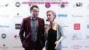 Showmens - конкурс красоты Петербургская Красавица 2018, Юлия Гроза, Андрей Носков