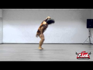James Arthur -- Impossible Contemporary by Anna Nikolenko - Dance Studio 8 beat