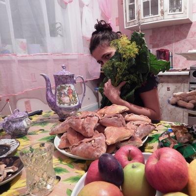 Марина Абдуллаева, 26 июля , Мурманск, id69145291