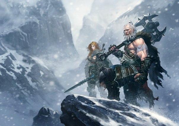 воин с севера скачать торрент - фото 11
