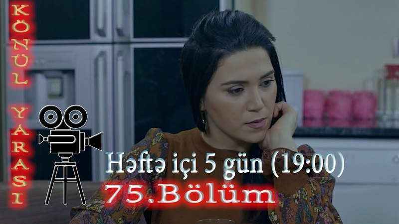 Könül yarası (75-ci bölüm) - TAM HİSSƏ