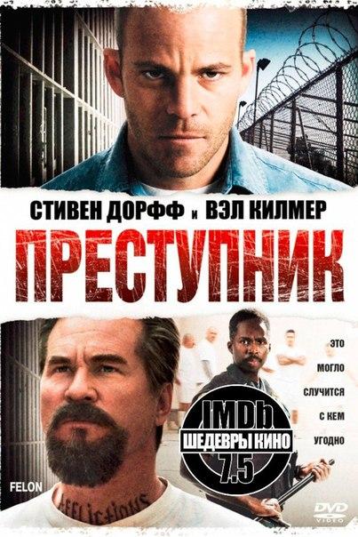 Преступник (2008)