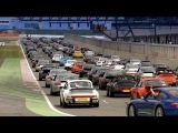 A New World Record for the Porsche 911 at Silverstone Classic 2013