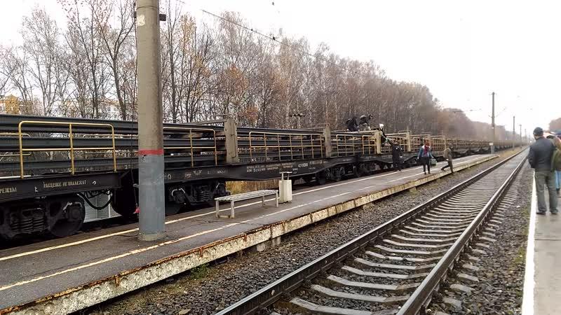 Станция Дунайка!