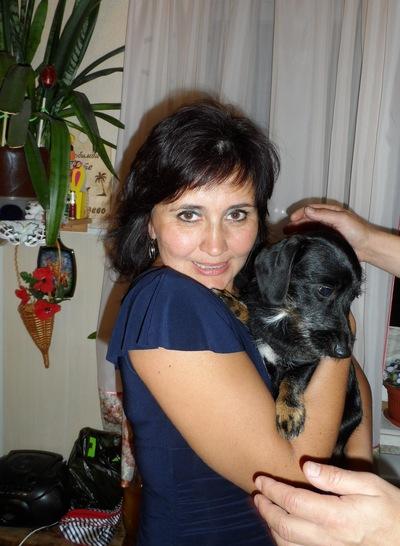 Ольга Соколова, 12 июня , Ухта, id17870582