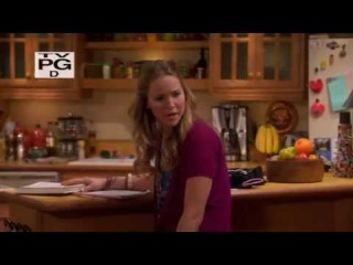Jennifer Lawrence - The Bill Engvall Show - Best of Season 3 Part 2/5