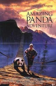 Den lilla pandan (1995)