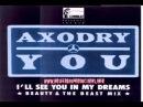 AXODRY - YOU RAZORMAID MIX 1988