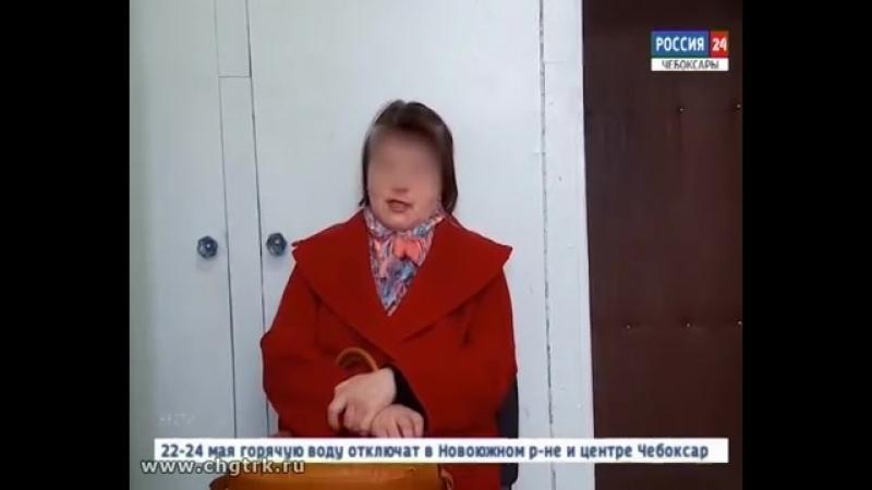 Жительницу Новочебоксарска за «шутливый» звонок в полицию ждет нешуточное наказа