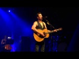 Pete Murray - INXS cover Don't Change. Brisbane Tivoli 22214
