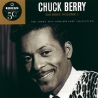 Chuck Berry альбом His Best, Volume 1 - The Chess 50th Anniversary Collection