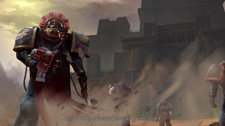 Gladius: Relics of War - Space Marine Campaign Introduction!