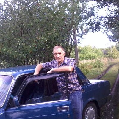Михаил Мигулев, 23 июля 1952, Касторное, id195823786