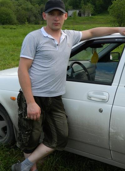 Антон Ваньков, 12 декабря 1986, Абакан, id20516613