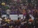 WWF - 21.09.2000 Мировой реслинг на канале стс