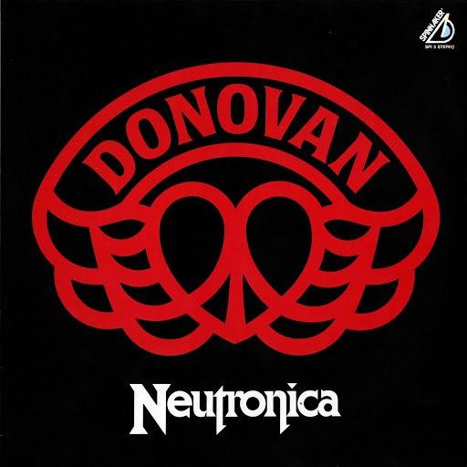 Donovan альбом Neutronica