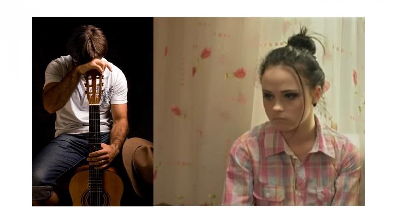 Радостная грусть Музыка из телесериала Сваты Инструменталка cover version