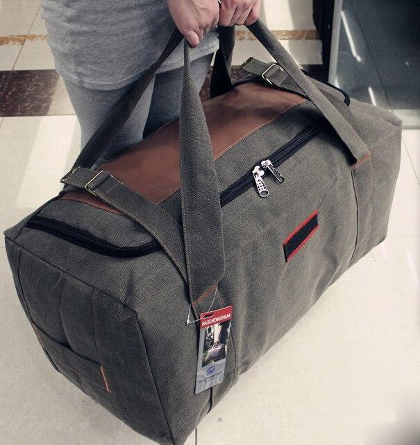 Дорожные сумки -