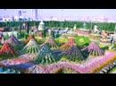 💥Лучший в мире парк цветов в Дубаи🌸